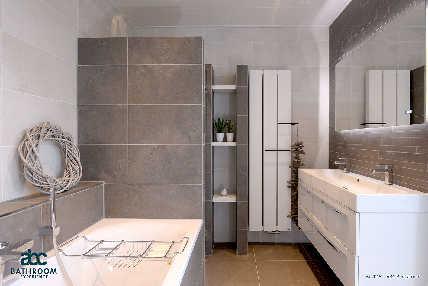 Sanitair En Tegels : Showroom abc badkamers deventer overijssel