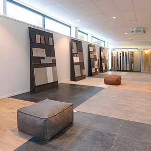 Wandtegels en vloertegels ABC Badkamers Deventer