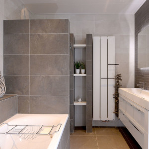 ABC Bathroom Experience Deventer, Overijssel showroom