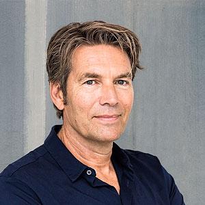 Exclusief behang van Piet Boon bij ABC Badkamers