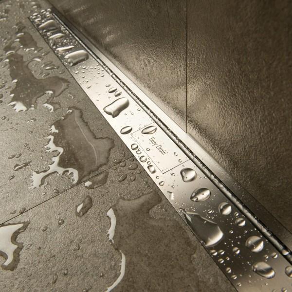Heb jij al een Easy Drain in je badkamer?