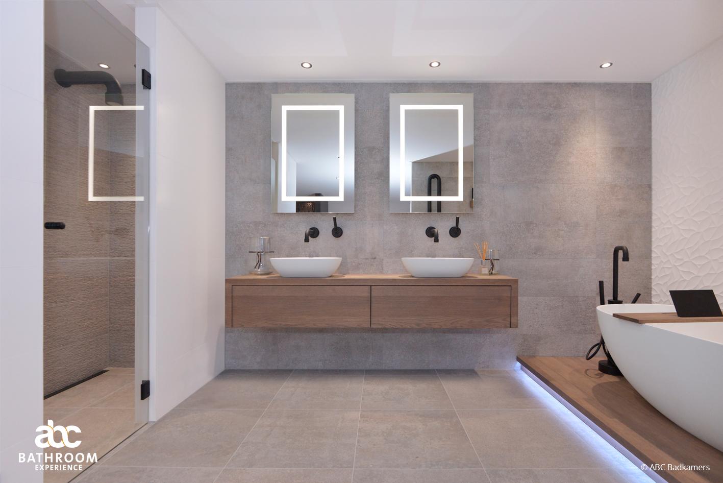 Moderne badkamer 2018 u2013 beliebte kurze kleider
