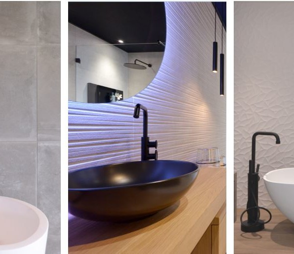 Ontdek dé badkamertrends van 2018 in Deventer!