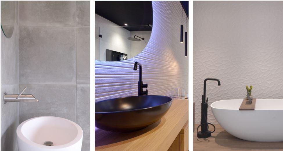 Badkamer Trends Tegels : Ontdek dé badkamertrends van in deventer