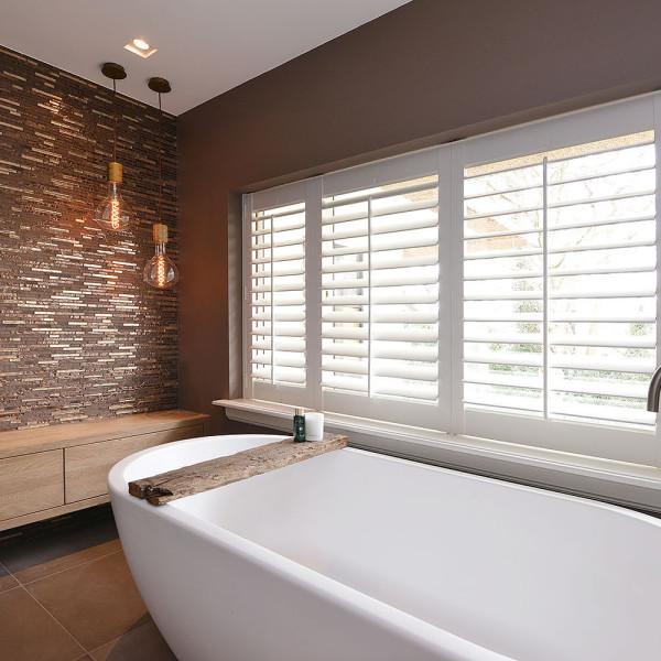 Referentie | Een badkamer met wellness gevoel