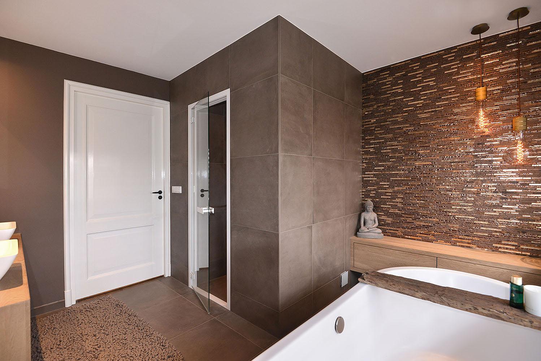 Referentie | Een badkamer met wellness gevoel -