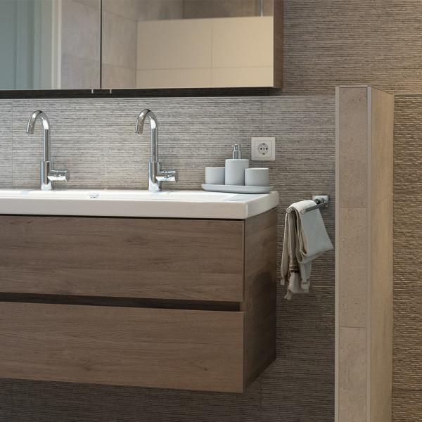 Referentie | Een droombadkamer in Bathmen